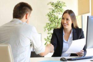 interview specialist tips